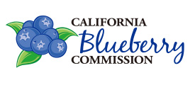 CALIFORNIA Blueberry COMMISSION